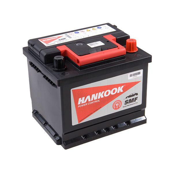 Batería MF54321