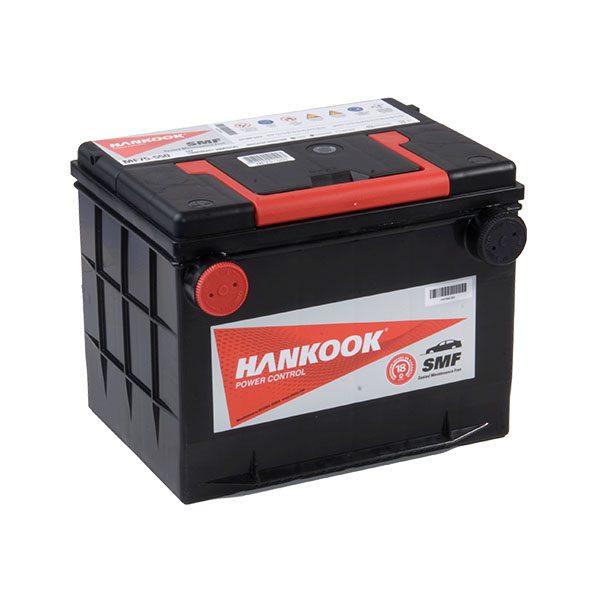 Batería MF75550