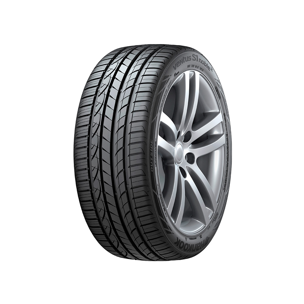 Neumático 255/50R20