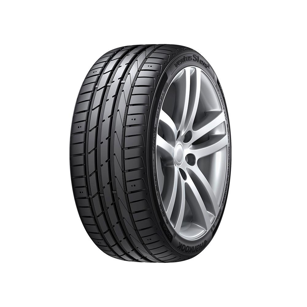 Neumático 245/45R17