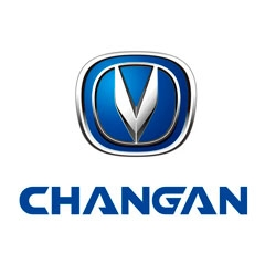 Logo Changan