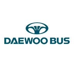 Logo Daewoo Bus