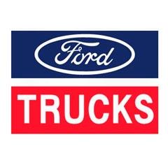 Logo Ford Truck