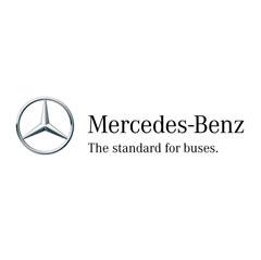 Logo Mercedes Benz Bus