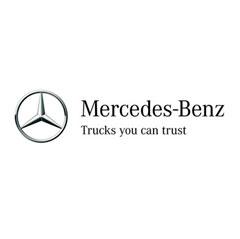 Logo Mercedes Benz Truck