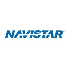 Logo Navistar