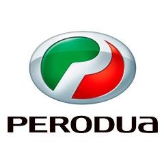 Logo Perodua