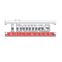 Logo Thomas Built Buses